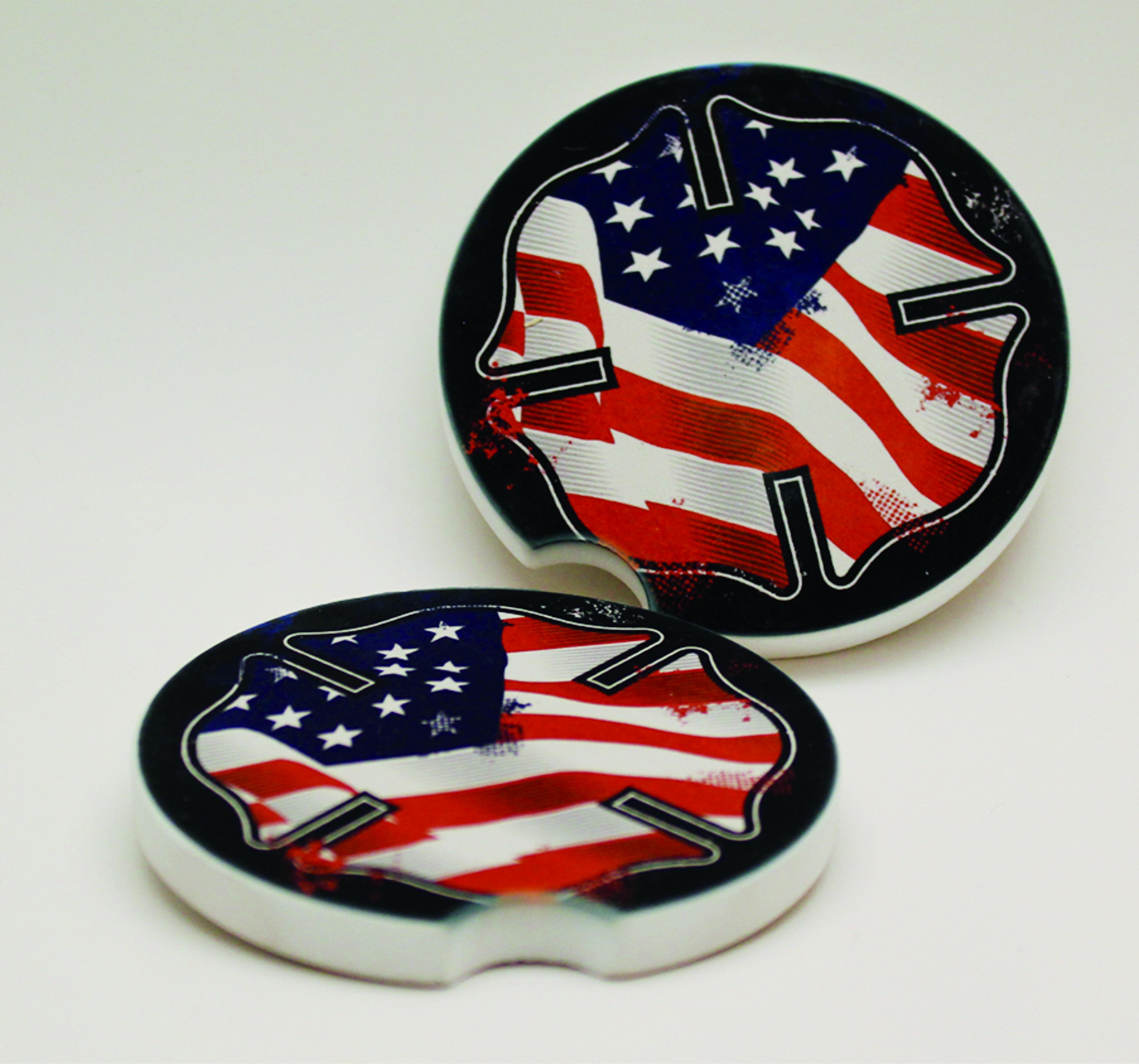 FF American Flag