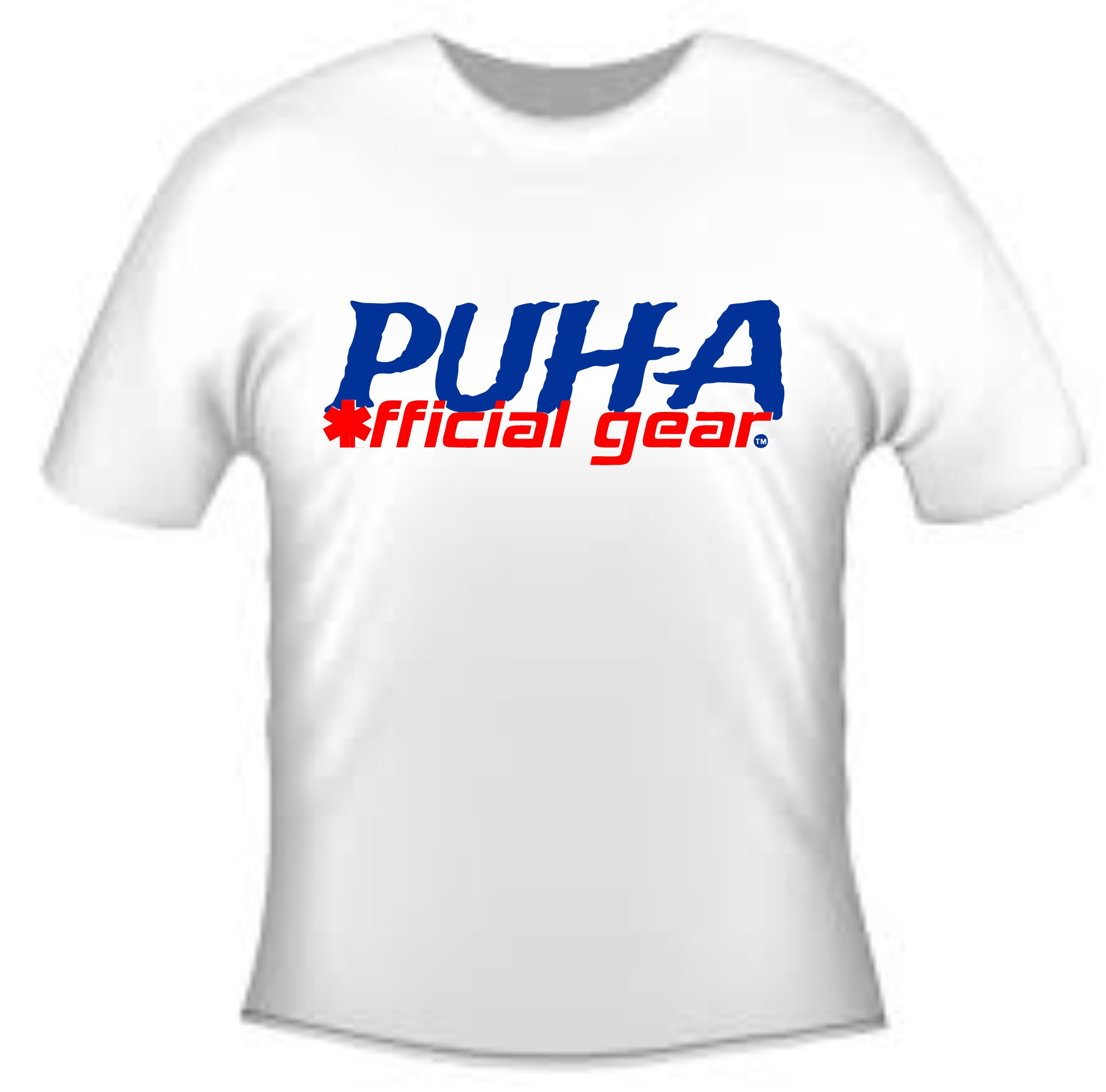 PUHA White